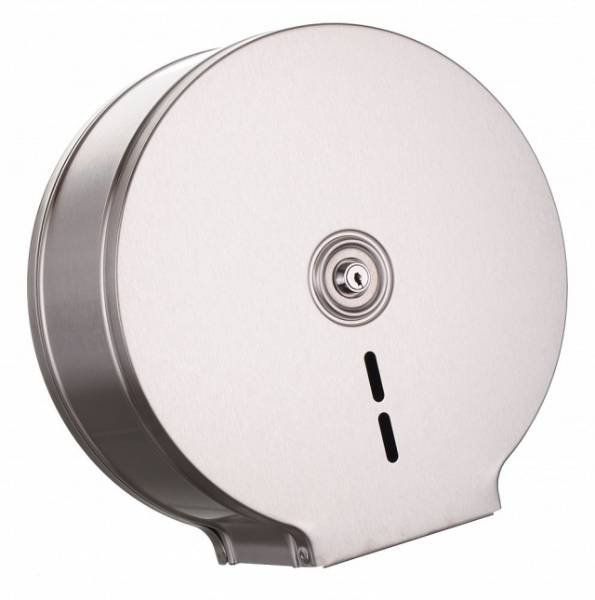 IFS1086 Prestige Mini Jumbo Toilet Roll Dispenser