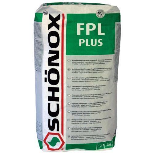 Schönox FPL Plus