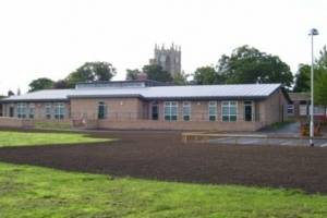 Hallgate Primary School