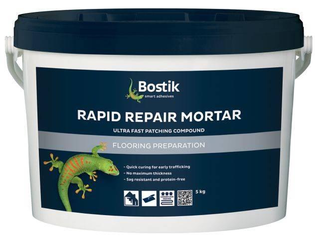 Bostik Rapid Repair Mortar
