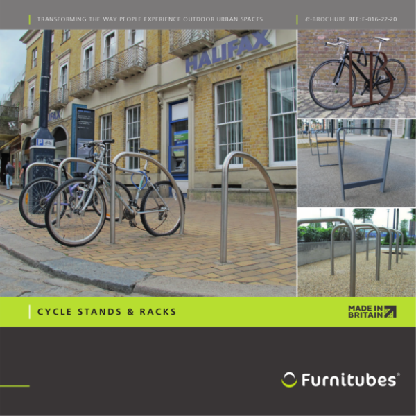 Cycle Parking Brochure