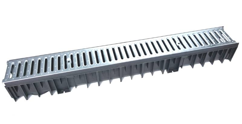 Protecto-Drain - A15 Class Drainage Channel