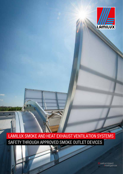 LAMILUX SHEV Systems Brochure