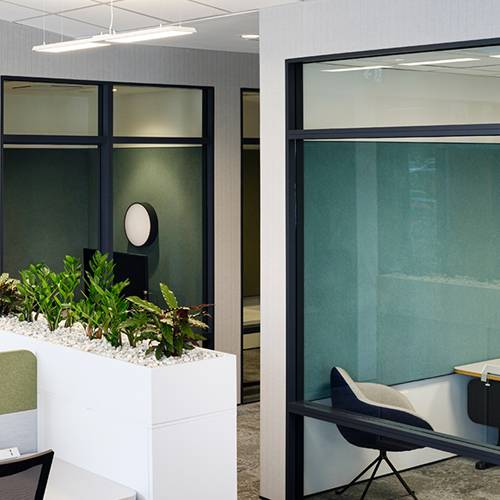 Composition® Acoustic Fabric