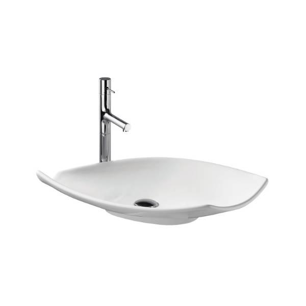 Stilaro 72 cm Vessel Washbasin