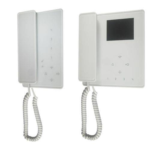 Audio Visual Entry Systems - Handsets