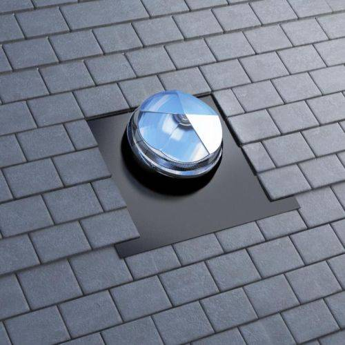 Monodraught Pitched Roof Slate Tiles Kit