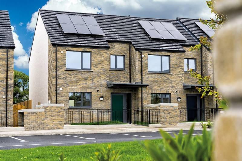 Craddockstown Housing Development, Naas