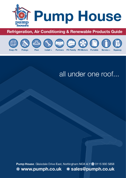 Pump House Catalogue