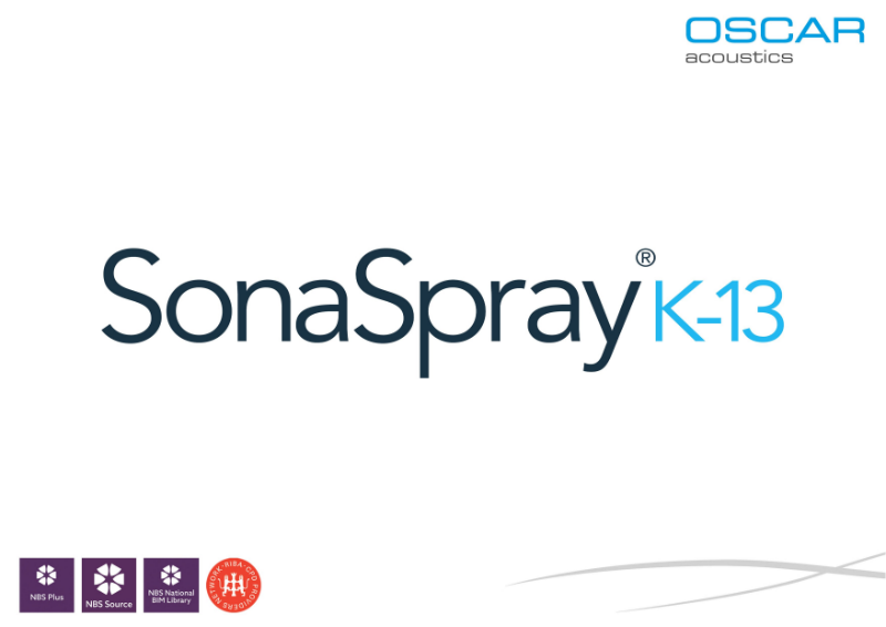 SonaSpray K-13 - Project image pack