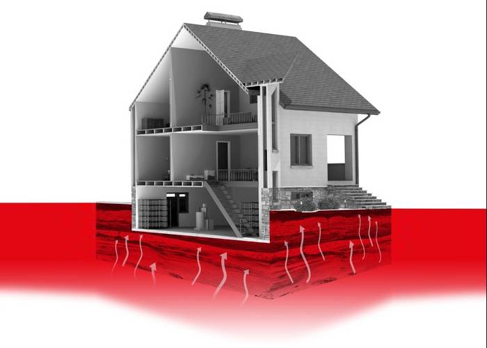 Structural Waterproofing & Ground Gas Protection