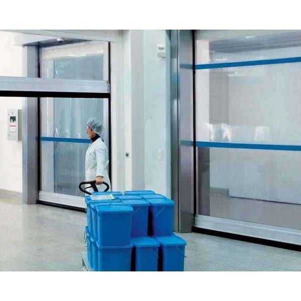 High-speed Flexible Door V 3015 CLEAN
