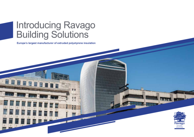 Introducing Ravago Building Solutions