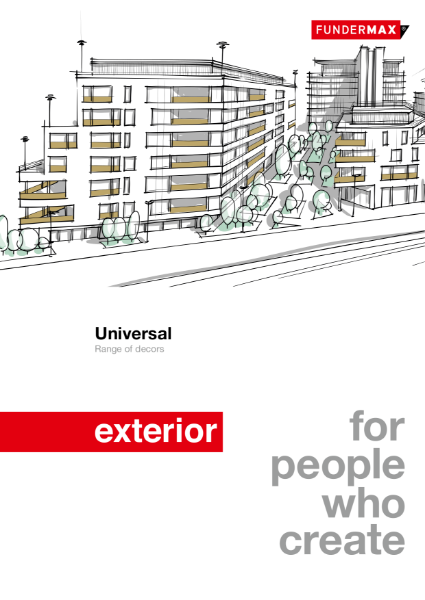 Max Compact Exterior - Universal