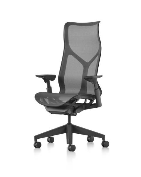 Cosm Chair - Low Back