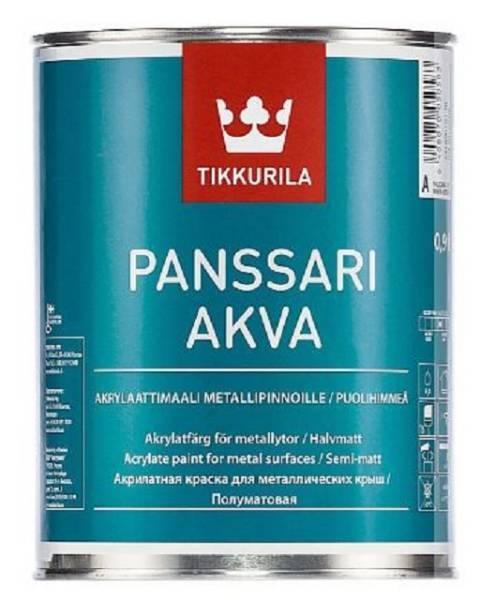 Panssari Akva