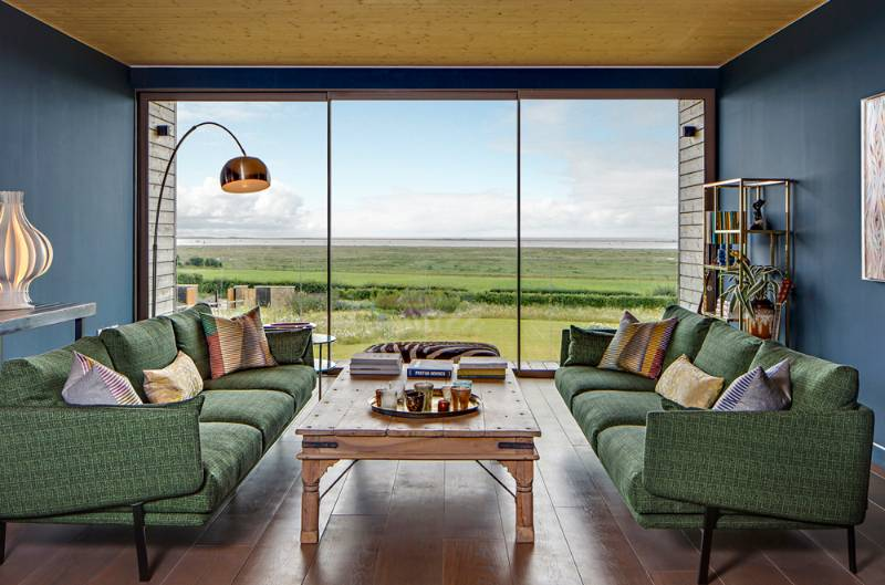 Bliss Blakeney | Sustainable North Norfolk new-build with a stunning view - Blakeney, Norfolk