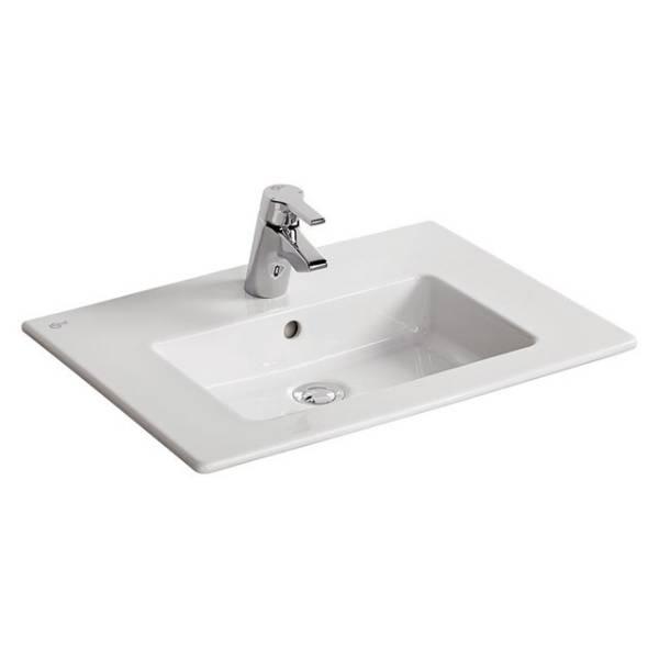 Tempo 60 cm Vanity Washbasin