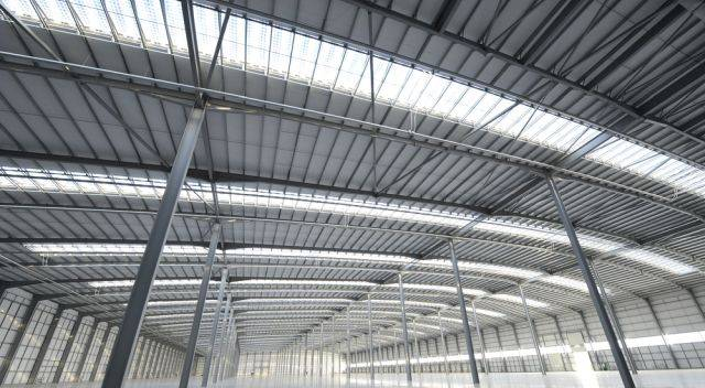 KS1000 CR Insulated Roof Panel System, PIR