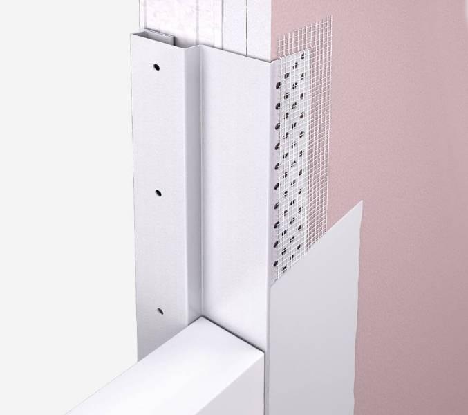 Una – Concealed Frame Timber Riser Doors