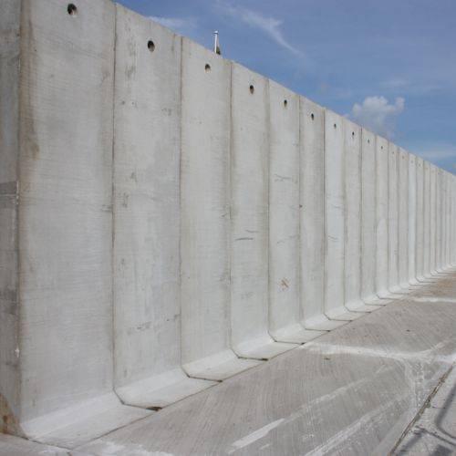 Groundwall