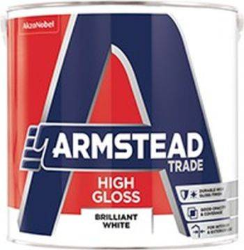 Armstead Trade Quick Dry Gloss