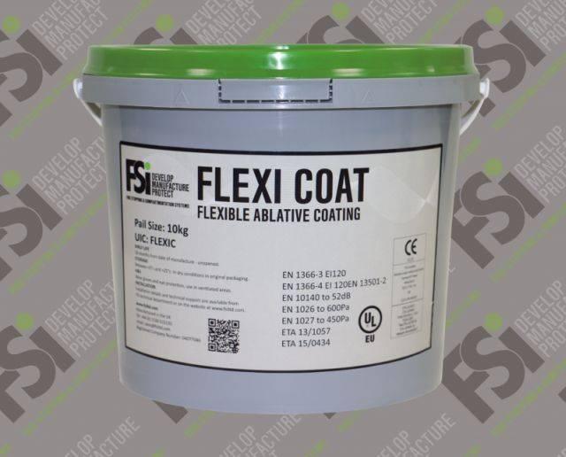 Flexi-Coat® Coating