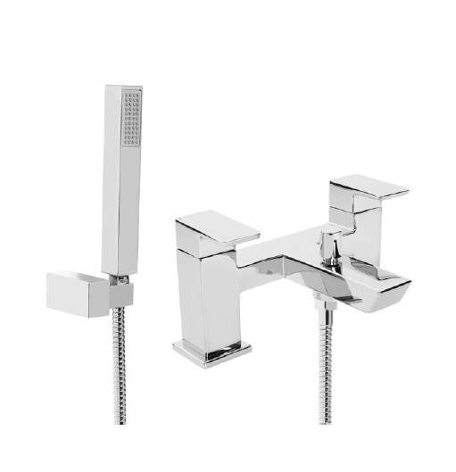 COB BSM C - Cobalt Bath Shower Mixer