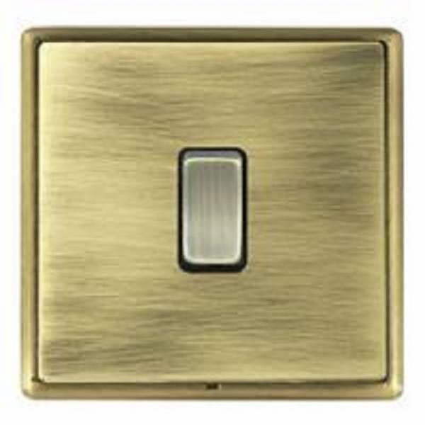 Linea-Rondo CFX - Switches