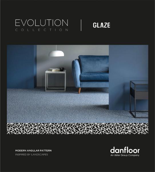 Evolution Collection - Glaze
