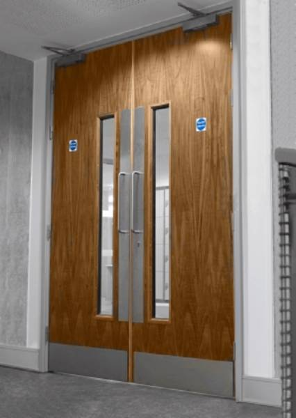 SMARTec Door Eight