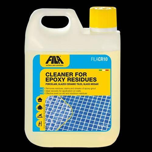 FILA CR10 – Epoxy Residue Remover
