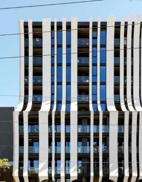 Lantern Apartments, VIC - Vitracore G2