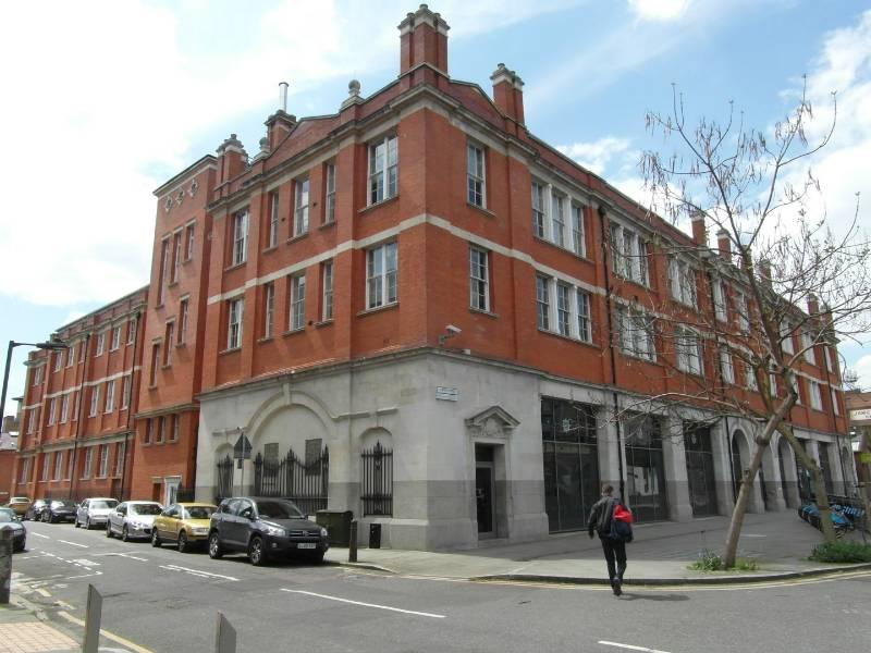 169 Union Street, London