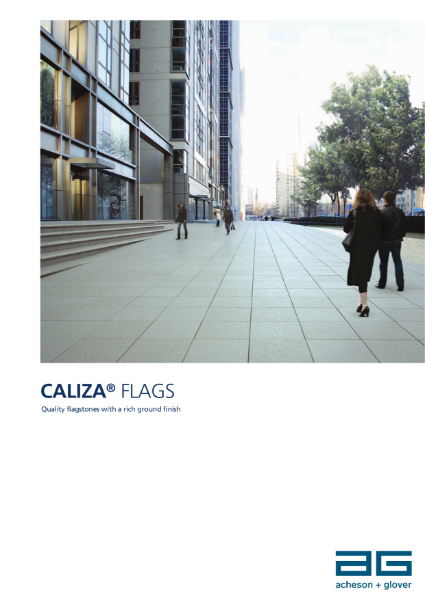 Caliza Booklet