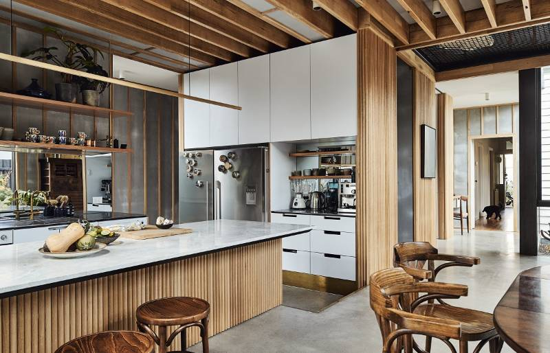 Japanese inspired 'Harry House' by Archier champions GoodWood
