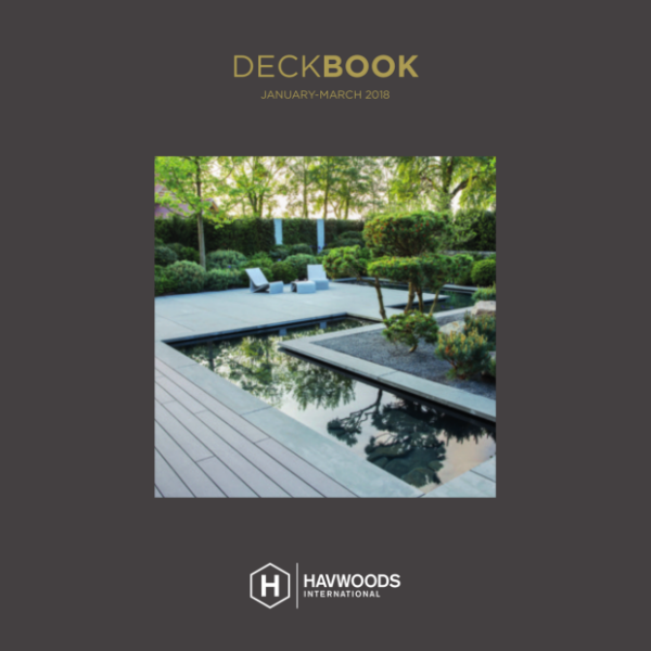 Havwoods :: The Deck Book :: Composite Decking & Cladding
