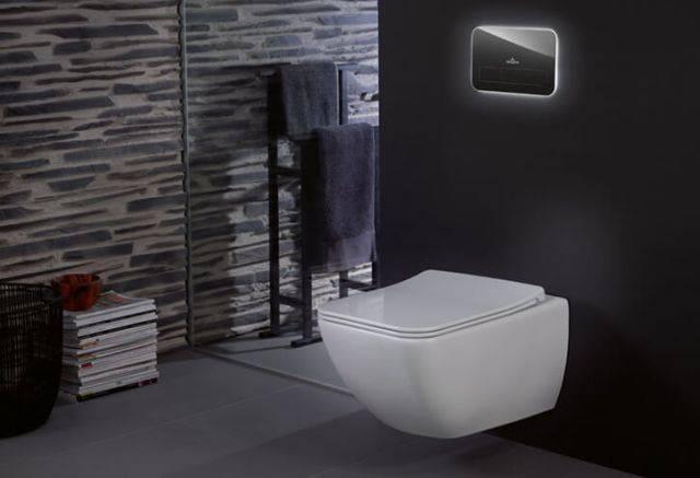 VENTICELLO WC Complete 4611 RL