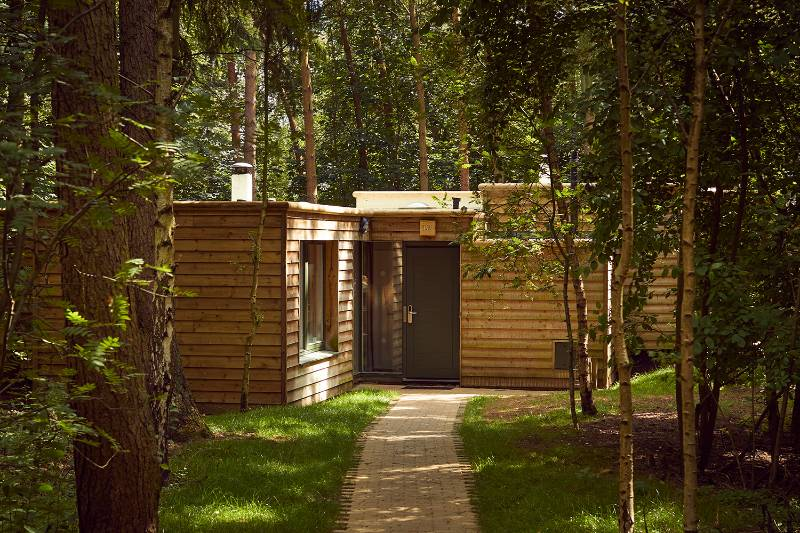 Centre Parcs, Sherwood Forest