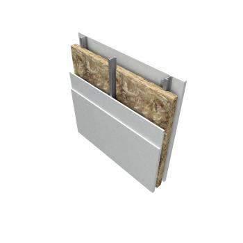 Knauf Insulation OmniFit® Slab 35