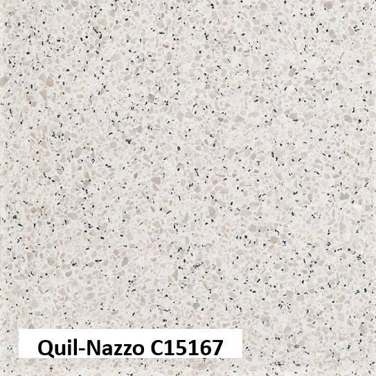 Terrazzo Quil-Nazzo