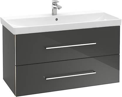 AVENTO Vanity Unit for Washbasin A89100