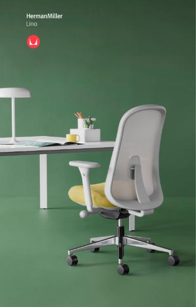 Lino Chair - Brochure