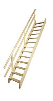 MSU Miller Staircase
