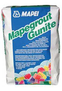 Mapegrout Gunite