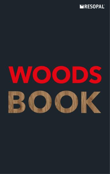 06 RESOPAL - Woods - HPL Laminate
