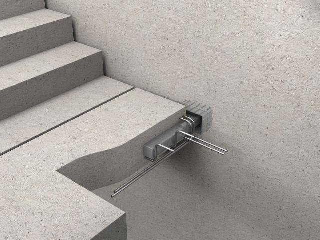 TSS Stair Connectors