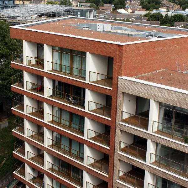 Caledonian Road Apartments, London