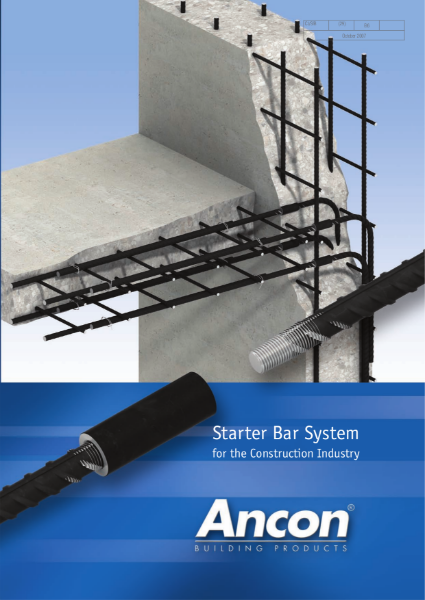 Starter Bar Systems