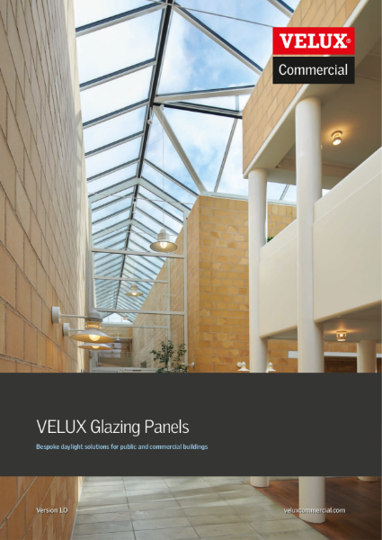 VELUX Glazing Panels